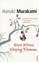 Книга Blind Willow, Sleeping Woman