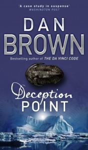 Книга Deception Point
