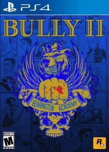 игра Bully 2 PS4