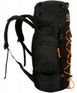 фото Рюкзак туристический Highlander Rambler 25 Black/Orange (927533) #2