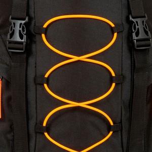 фото Рюкзак туристический Highlander Rambler 25 Black/Orange (927533) #6