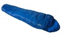 Спальный мешок Highlander Sleepline 350 Mummy/+3°C Deep Blue (Left) (927538)