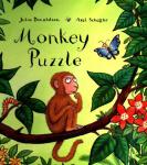 Книга Monkey Puzzle Big Book