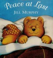 Книга Peace at Last Big Book
