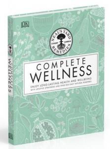 Книга Neal's Yard Remedies Complete Wellness