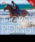 Книга Complete Horse Riding Manual