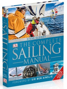 Книга The Complete Sailing Manual