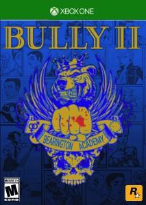 игра Bully 2 Xbox One