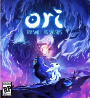 Игра Ключ для Ori and the Will of the Wisps - UA