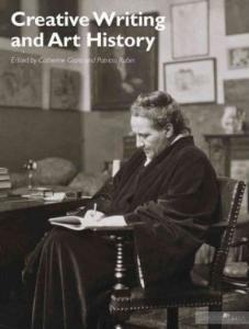 Книга Creative Writing and Art History