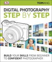Книга Digital Photography Step By Step