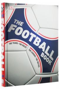 Книга The Football Book