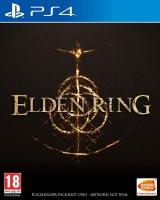 игра Elden Ring PS4