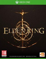 игра Elden Ring Xbox One