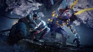 скриншот Nioh 2 PS4 - русская версия #4