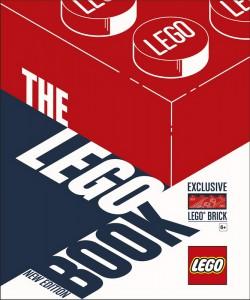 Книга The LEGO Book (New Edition)