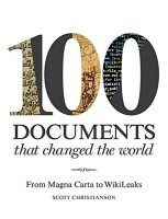 Книга 100 Documents That Changed the World