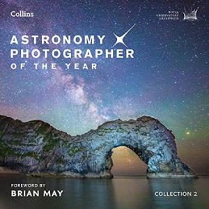 Книга Astronomy Photographer of the Year: Collection 2