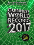 Книга Guinness World Records 2017