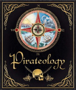 Книга Pirateology