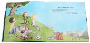 фото страниц Солнечная система (суперкомплект из 4 книг) #7