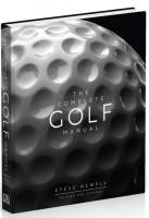 Книга The Complete Golf Manual