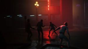 скриншот Vampire: The Masquerade - Bloodlines 2 PS4 #5