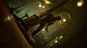 скриншот Vampire: The Masquerade - Bloodlines 2 PS4 #8