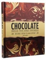 Книга Chocolate: Indulge Your Inner Chocoholic