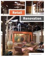 Книга Retail Renovation