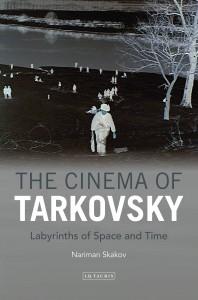 Книга The Cinema of Tarkovsky