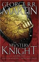 Книга The Mystery Knight: A Graphic Novel