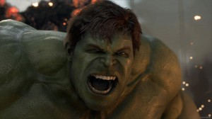 скриншот Marvel's Avengers PS4 - русская версия #5