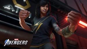 скриншот Marvel's Avengers PS4 - русская версия #6