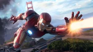 скриншот Marvel's Avengers PS4 - русская версия #3