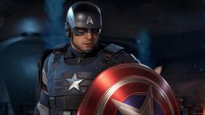 скриншот Marvel's Avengers PS4 - русская версия #2