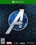игра Marvel's Avengers Xbox One - русская версия