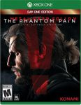 игра Metal Gear Solid V The Phantom Pain Day 1 Edition Xbox One - русская версия
