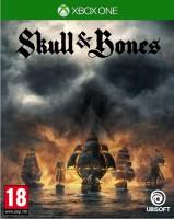 игра Skull & Bones Xbox One - Русская версия
