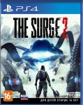 игра The Surge 2  PS4 - Русская версия