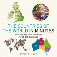 Книга Countries of the World in Minutes