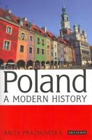 Книга Poland: A Modern History