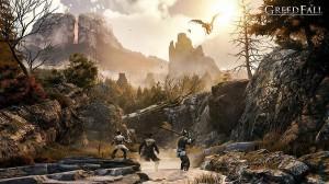 скриншот GreedFall  Xbox One - русская версия #6