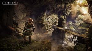 скриншот GreedFall  Xbox One - русская версия #4