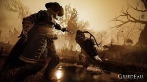 скриншот GreedFall  Xbox One - русская версия #5