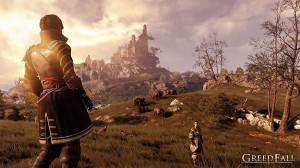скриншот GreedFall  Xbox One - русская версия #2