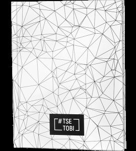 фото Подарок ко Дню святого Валентина: Шоколадный набор 'Люблю когда ты рядом' + блокнот 'Tse_Tobi' (суперкомплект) #10