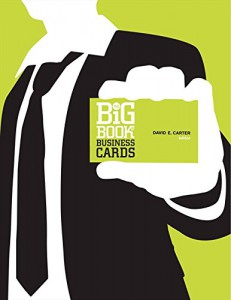 Книга Big Book of Business Cards