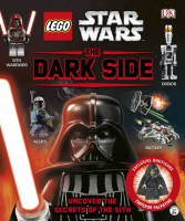 Книга LEGO Star Wars: The Dark Side