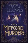 Книга The Mitford murders
